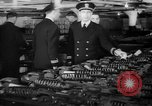 Image of naval officers Pontiac Michigan USA, 1942, second 31 stock footage video 65675052414