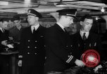 Image of naval officers Pontiac Michigan USA, 1942, second 33 stock footage video 65675052414