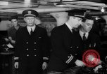 Image of naval officers Pontiac Michigan USA, 1942, second 34 stock footage video 65675052414