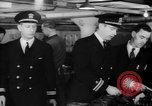 Image of naval officers Pontiac Michigan USA, 1942, second 35 stock footage video 65675052414