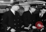 Image of naval officers Pontiac Michigan USA, 1942, second 36 stock footage video 65675052414