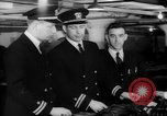 Image of naval officers Pontiac Michigan USA, 1942, second 38 stock footage video 65675052414