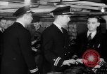 Image of naval officers Pontiac Michigan USA, 1942, second 40 stock footage video 65675052414