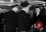 Image of naval officers Pontiac Michigan USA, 1942, second 41 stock footage video 65675052414