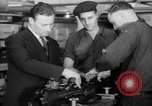 Image of naval officers Pontiac Michigan USA, 1942, second 48 stock footage video 65675052414