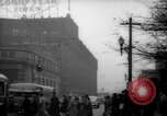 Image of Goodyear factory exteriors Akron Ohio USA, 1942, second 32 stock footage video 65675052415