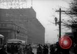 Image of Goodyear factory exteriors Akron Ohio USA, 1942, second 33 stock footage video 65675052415