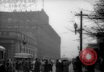 Image of Goodyear factory exteriors Akron Ohio USA, 1942, second 34 stock footage video 65675052415