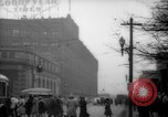 Image of Goodyear factory exteriors Akron Ohio USA, 1942, second 36 stock footage video 65675052415