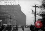 Image of Goodyear factory exteriors Akron Ohio USA, 1942, second 37 stock footage video 65675052415