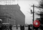 Image of Goodyear factory exteriors Akron Ohio USA, 1942, second 38 stock footage video 65675052415