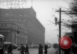 Image of Goodyear factory exteriors Akron Ohio USA, 1942, second 39 stock footage video 65675052415