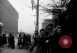 Image of Goodyear factory exteriors Akron Ohio USA, 1942, second 45 stock footage video 65675052415
