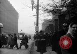 Image of Goodyear factory exteriors Akron Ohio USA, 1942, second 47 stock footage video 65675052415