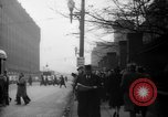 Image of Goodyear factory exteriors Akron Ohio USA, 1942, second 48 stock footage video 65675052415