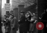 Image of Goodyear factory exteriors Akron Ohio USA, 1942, second 60 stock footage video 65675052415