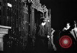 Image of 21 Club New York City USA, 1934, second 42 stock footage video 65675052425