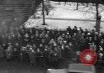 Image of workers Akron Ohio USA, 1936, second 8 stock footage video 65675052433