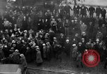 Image of workers Akron Ohio USA, 1936, second 19 stock footage video 65675052433