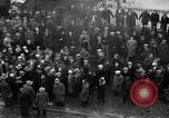 Image of workers Akron Ohio USA, 1936, second 21 stock footage video 65675052433