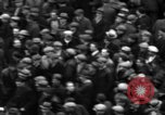Image of workers Akron Ohio USA, 1936, second 50 stock footage video 65675052433