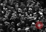 Image of workers Akron Ohio USA, 1936, second 51 stock footage video 65675052433
