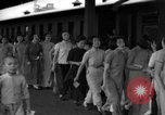 Image of demonstrating students Shanghai China, 1931, second 2 stock footage video 65675052434
