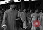Image of demonstrating students Shanghai China, 1931, second 8 stock footage video 65675052434