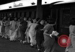 Image of demonstrating students Shanghai China, 1931, second 10 stock footage video 65675052434
