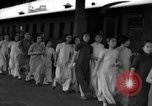 Image of demonstrating students Shanghai China, 1931, second 11 stock footage video 65675052434