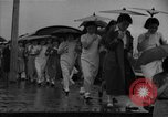 Image of demonstrating students Shanghai China, 1931, second 24 stock footage video 65675052434