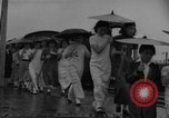 Image of demonstrating students Shanghai China, 1931, second 25 stock footage video 65675052434