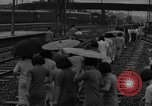 Image of demonstrating students Shanghai China, 1931, second 38 stock footage video 65675052434