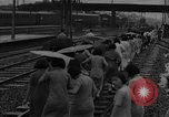 Image of demonstrating students Shanghai China, 1931, second 39 stock footage video 65675052434