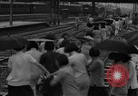 Image of demonstrating students Shanghai China, 1931, second 41 stock footage video 65675052434