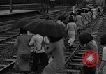 Image of demonstrating students Shanghai China, 1931, second 43 stock footage video 65675052434