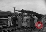 Image of demonstrating students Shanghai China, 1931, second 51 stock footage video 65675052434