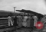 Image of demonstrating students Shanghai China, 1931, second 52 stock footage video 65675052434