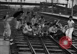 Image of demonstrating students Shanghai China, 1931, second 56 stock footage video 65675052434