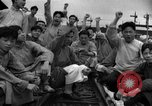 Image of demonstrating students Shanghai China, 1931, second 61 stock footage video 65675052434