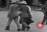 Image of Chinese policemen Shanghai China, 1931, second 6 stock footage video 65675052436