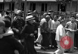 Image of Chinese policemen Shanghai China, 1931, second 9 stock footage video 65675052436