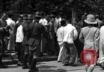 Image of Chinese policemen Shanghai China, 1931, second 13 stock footage video 65675052436