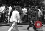 Image of Chinese policemen Shanghai China, 1931, second 14 stock footage video 65675052436