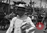 Image of Chinese policemen Shanghai China, 1931, second 17 stock footage video 65675052436