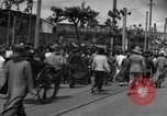 Image of Chinese policemen Shanghai China, 1931, second 18 stock footage video 65675052436