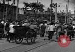 Image of Chinese policemen Shanghai China, 1931, second 19 stock footage video 65675052436