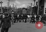 Image of Chinese policemen Shanghai China, 1931, second 20 stock footage video 65675052436