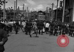 Image of Chinese policemen Shanghai China, 1931, second 21 stock footage video 65675052436