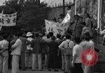 Image of Chinese policemen Shanghai China, 1931, second 23 stock footage video 65675052436